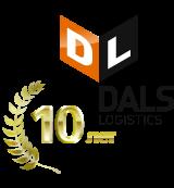 Российская фирма грузоперевозок Dals Logistics